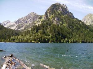 imatge Pirineus