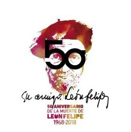 León Felipe 50
