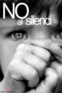 campanya contra la violència domèstica (nens)