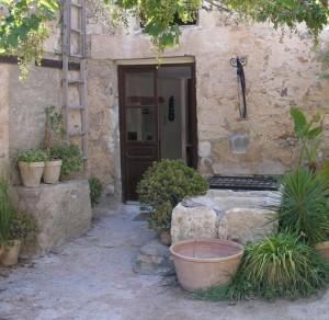 Casa de Miguel Hernández a Orihuela