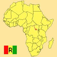 mapa-ruanda