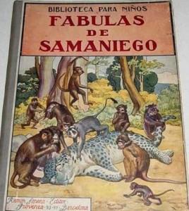 fabulas-de-samaniego