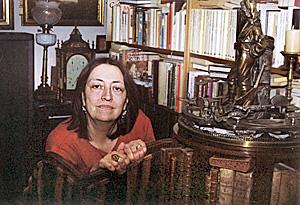 Carmen Gómez Ojea