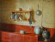 Carlos Mascaró: Sa cuina de madona de Binigaus  nou