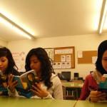 """Lectura llibre """"De Nador a Vic""""'09"""