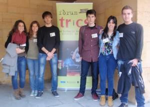 TRICS-alumnes-ponents-12-4-1013-300x213