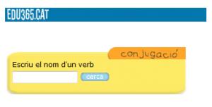 conjugador-edu