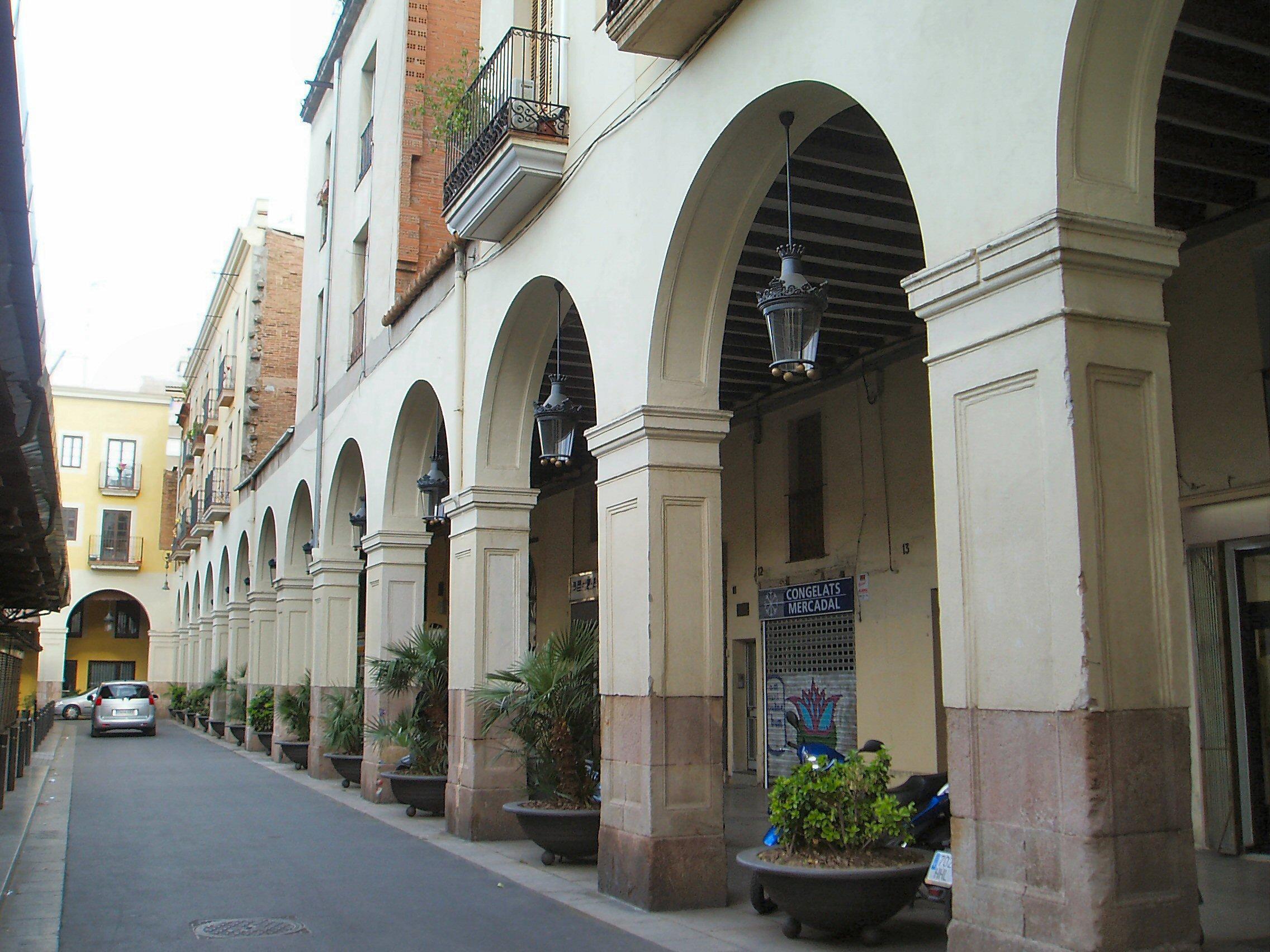 Sedu des per barcelona un altre bloc xtecblocs page 2 - Casa bloc sant andreu ...