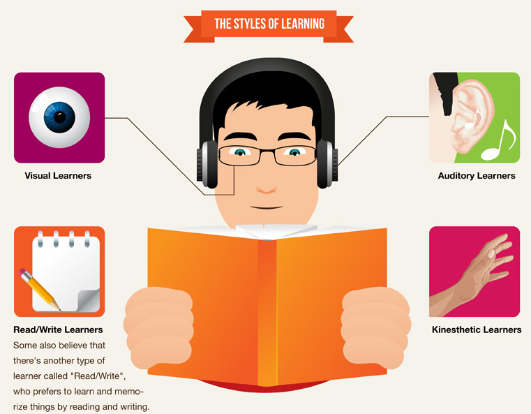 picture learning styles