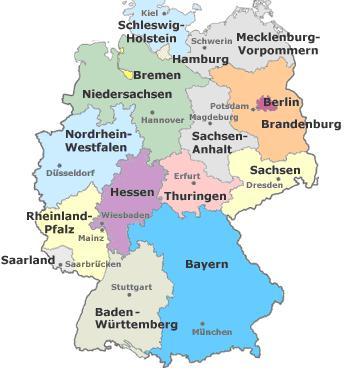 regierungsbezirke bayern quiz