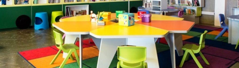 Gesti n de espacios educativos altre lloc xtecblocs - Gestion de espacios ...