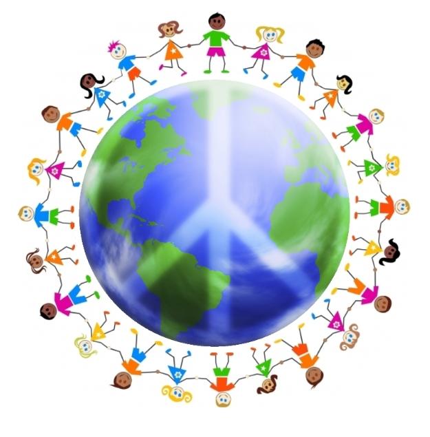 children_peace_world