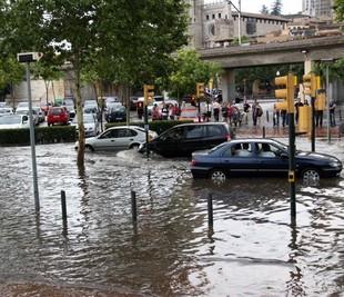 Inundacions als acce