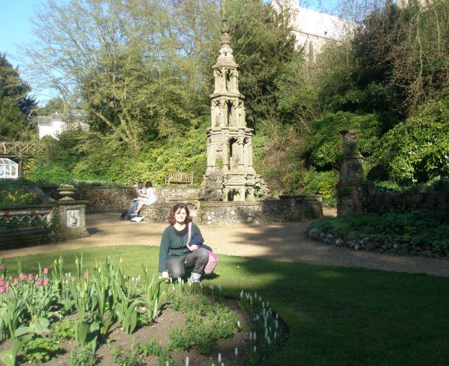 Norwich park