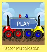 tractor multiplicaton
