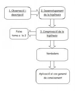 metode ecologia