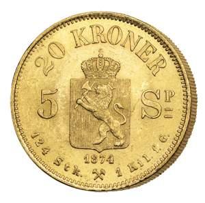 20-kroner-1874-Norge