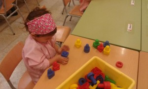 Escola Eduard Marquina Barcelona