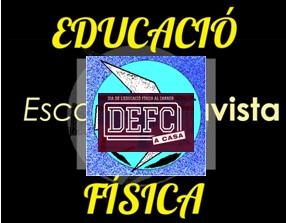 ESCOLA BONAVISTA PARTICIPA EN EL D.E.F.C.