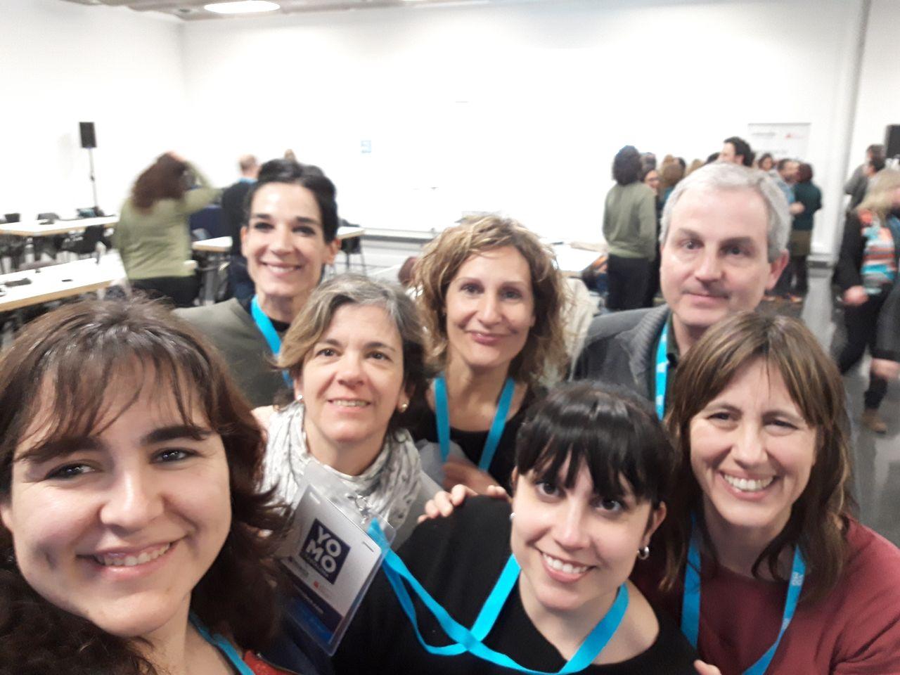 2018-03-01 Grup de Treball - 2a Sessió Eduhack