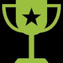 Icona de premi