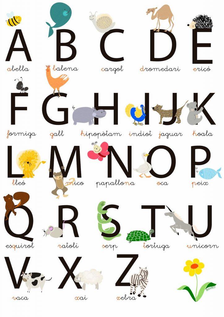abecedari-ilustrat-a3