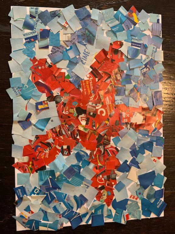 Mosaic GUISLA