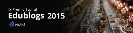 IX Edublogs Espiral 2015