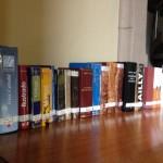 Diccionaris de Grec