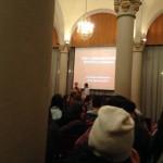 Conferències PAU
