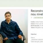 L'Arnau a la pàgina de PRJ