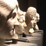 Dones de Roma a CaixaFòrum Palma