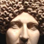 Retrat de dona romana