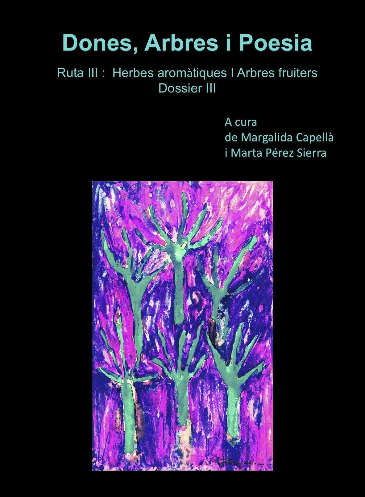 Arbres fuiters i hortus conclusus III 3