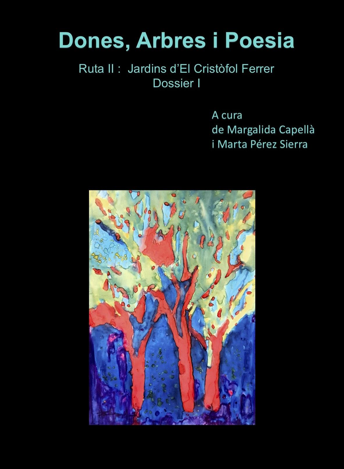 Jardins Cristòfol Ferrer II 1