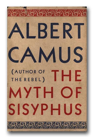 Albert Camus, El mite de Sísif