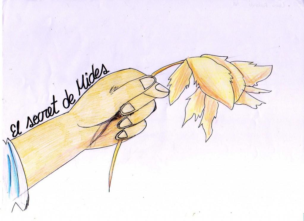 Dibuix fet per Laura Redondo