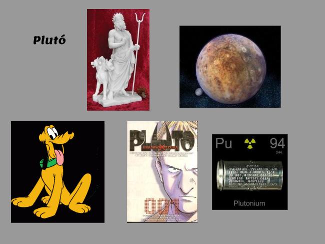 Plutó