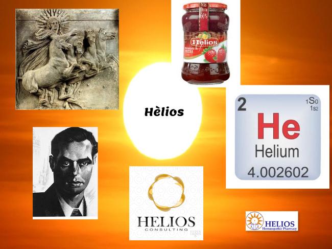 Hèlios