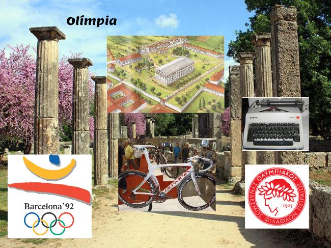 Olímpia