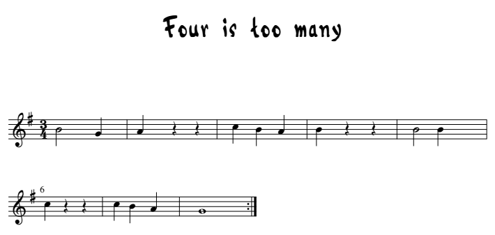 four-is-too-many