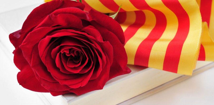 Jocs florals de Sant Jordi 18′