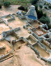 Visita cultural a la vil·la romana dels Munts