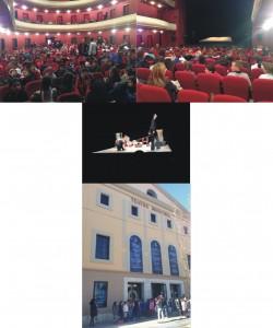 TeatreCMCS