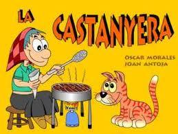 castanyera