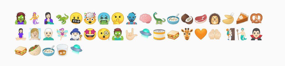la classe dels emojis gamers