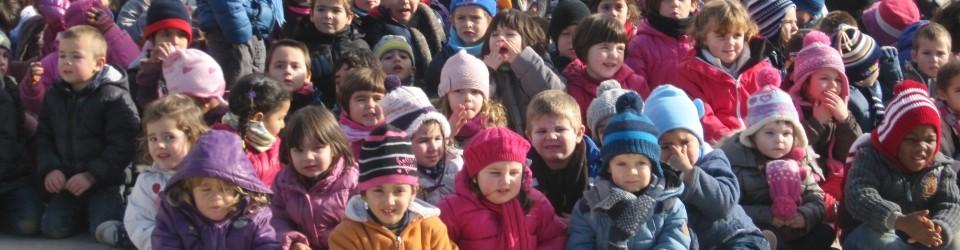 El Sitjar Educació Infantil