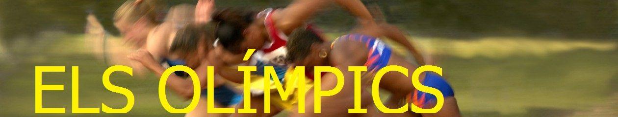 Els Olímpics