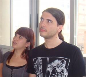 Laia i Carles