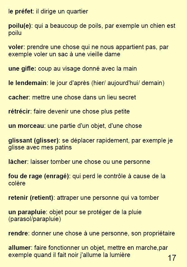 17_ vocabulaire 2